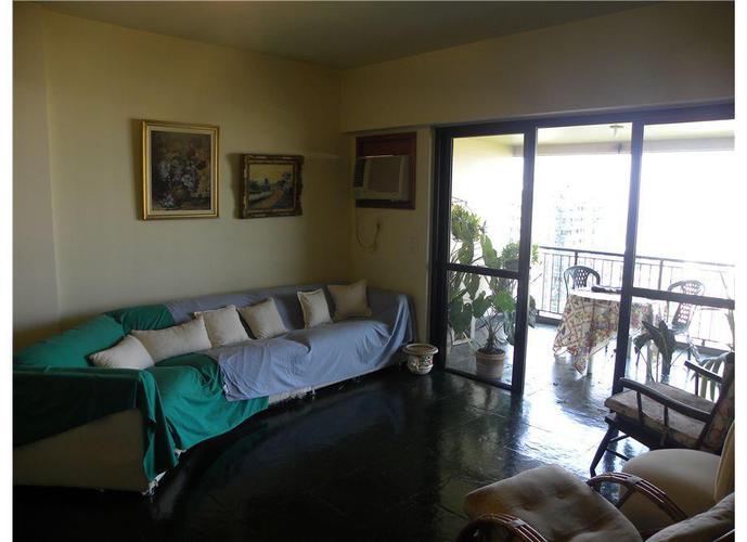 Four Seasons - Apartamento a Venda no bairro Barra da Tijuca - Rio de Janeiro, RJ - Ref: BI78824