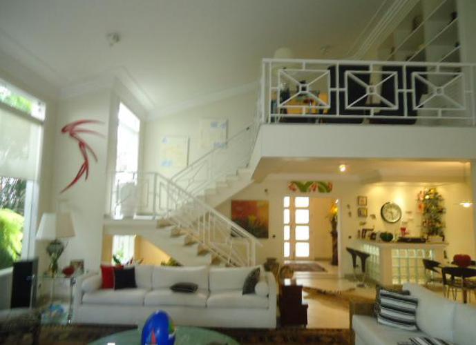 Casa em Condomínio a Venda no bairro Jardim Acapulco - Guarujá, SP - Ref: CA07643