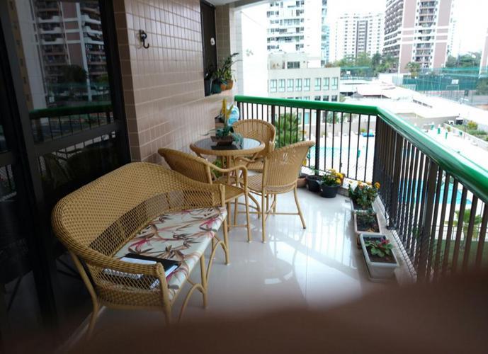 Liberty Place - Apartamento a Venda no bairro Barra da Tijuca - Rio de Janeiro, RJ - Ref: BI86263