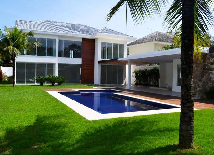 Mansões - Casa em Condomínio a Venda no bairro Barra da Tijuca - Rio de Janeiro, RJ - Ref: BI51186