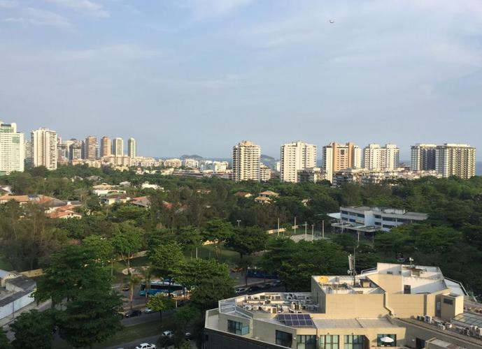 Liberty Place - Apartamento a Venda no bairro Barra da Tijuca - Rio de Janeiro, RJ - Ref: BI33486
