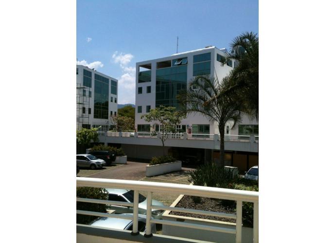 Office House - Ponto Comercial para Aluguel no bairro Barra da Tijuca - Rio de Janeiro, RJ - Ref: BI68631