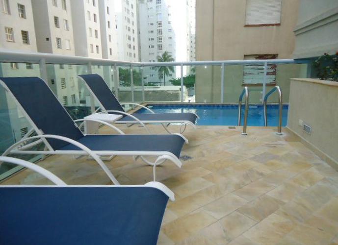 Apartamento a Venda no bairro Pitangueiras - Guarujá, SP - Ref: CA59847