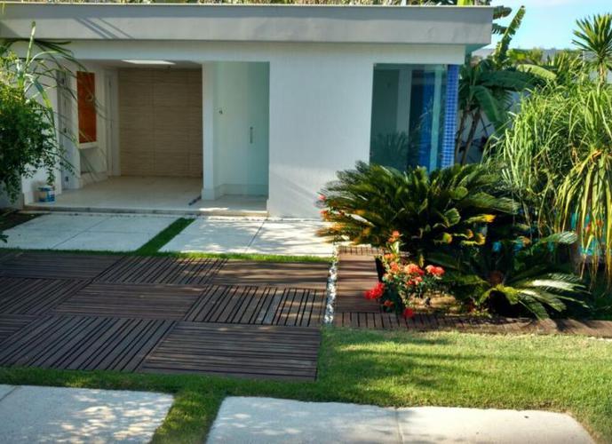 Santa Mônica Jardins - Casa em Condomínio a Venda no bairro Barra da Tijuca - Rio de Janeiro, RJ - Ref: BI50561