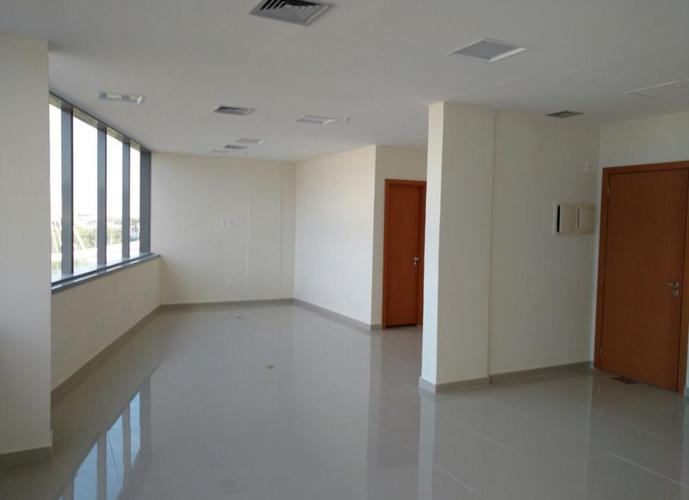 Dimension Office Park - Sala Comercial para Aluguel no bairro Barra da Tijuca - Rio de Janeiro, RJ - Ref: BI25098