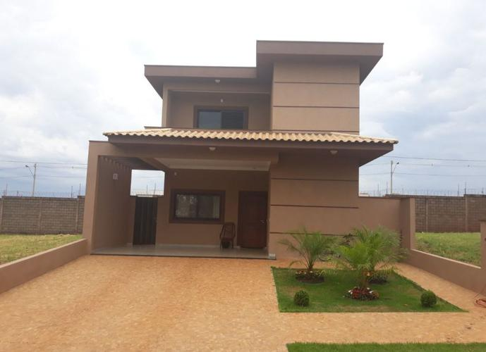 Buona Vita Ribeirão - Casa em Condomínio a Venda no bairro Vila do Golf - Ribeirão Preto, SP - Ref: FA86659