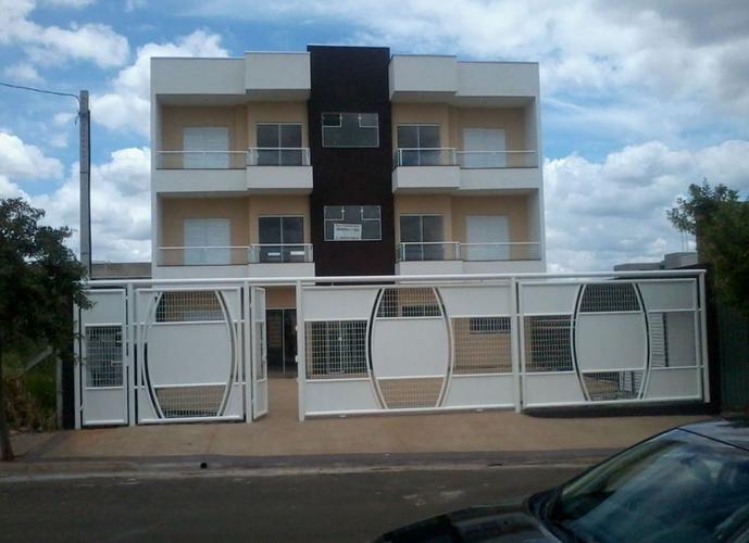 Apartamento a Venda no bairro Jardim Terramérica II - Americana, SP - Ref: EVAP009