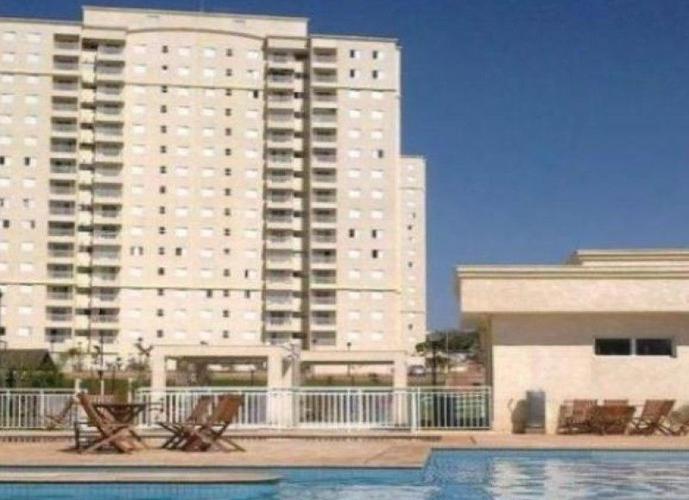 Apartamento 2 dormitórios com sacada Rua Niteroi - Apartamento a Venda no bairro Lagoinha - Ribeirão Preto, SP - Ref: FA98981