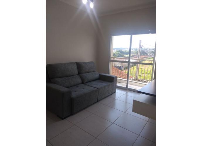 Apartamento 2 dormitórios com sacada , armários - Apartamento a Venda no bairro Greenville - Ribeirão Preto, SP - Ref: FA11043