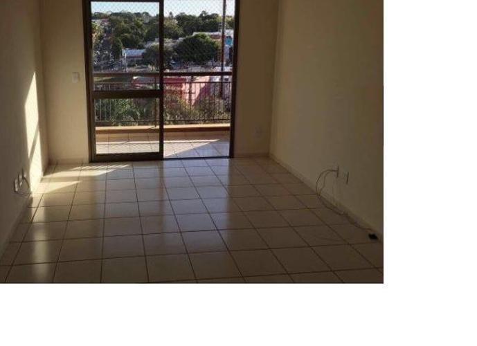 Apartamento 3 dormitórios com Varanda - Apartamento a Venda no bairro Jardim América - Ribeirão Preto, SP - Ref: FA87597