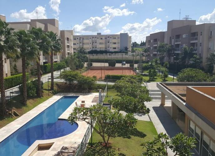 Edifício Barcelona - Apartamento a Venda no bairro Jardim Botânico - Ribeirão Preto, SP - Ref: FA26377