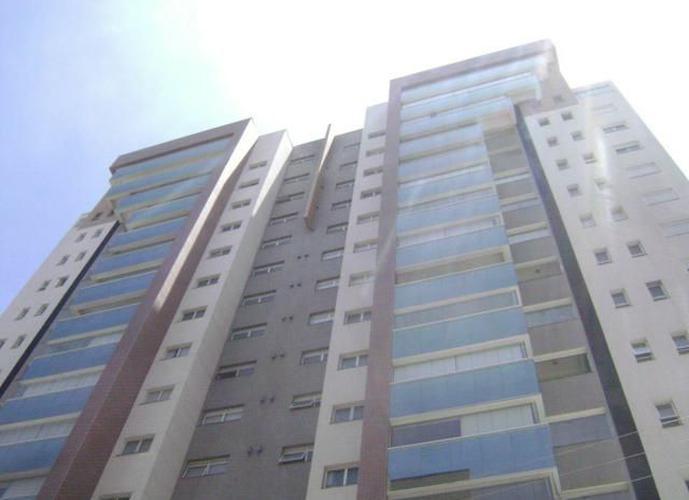 Edifício Tiê 3 suítes e 3 vagas - Apartamento Alto Padrão a Venda no bairro Jardim Botânico - Ribeirão Preto, SP - Ref: FA41861