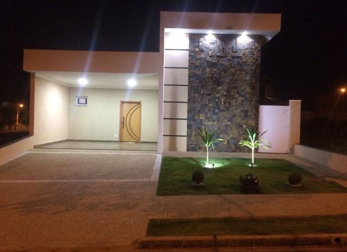 Casa Térrea Vila Roamana 1 - Casa em Condomínio a Venda no bairro Recreio das Acácias - Ribeirão Preto, SP - Ref: FA69195