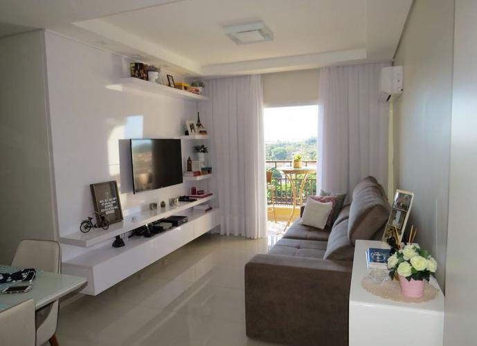 Apartamento 3 dormitórios - Apartamento a Venda no bairro Vila Mariana - Ribeirão Preto, SP - Ref: FA94785