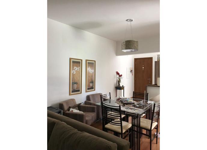 Apartamento 3 dormitórios com suíte sacada e lazer completo - Apartamento a Venda no bairro Jardim São Jose - Ribeirão Preto, SP - Ref: FA55025