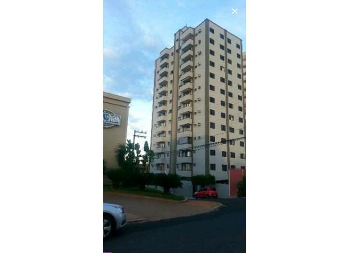 Apartamento 2 dormitórios sacada lazer 1 vaga Lagoinha - Apartamento a Venda no bairro Lagoinha - Ribeirão Preto, SP - Ref: FA19924