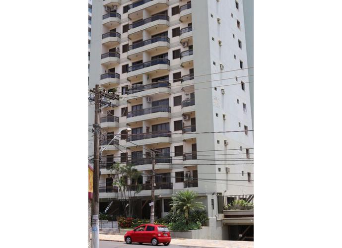 Apartamento 3 dormitórios com 1 suíte - Apartamento a Venda no bairro Iguatemi - Ribeirão Preto, SP - Ref: FA62415