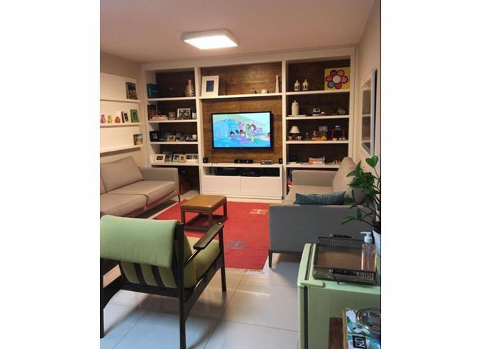 Apartamento 3 suítes 4 vagas - Apartamento Alto Padrão a Venda no bairro Jardim Botânico - Ribeirão Preto, SP - Ref: FA32600