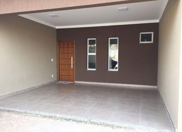 CONDOMÍNIO SAN MARCO - Casa em Condomínio a Venda no bairro Bonfim Paulista - Ribeirão Preto, SP - Ref: FA11271