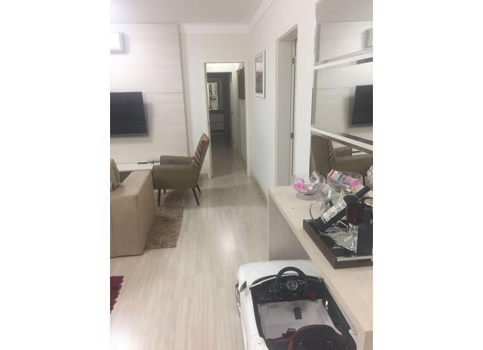 Apartamento 3  suítes sacda gourmet 2 vagas lazer completo - Apartamento a Venda no bairro Vila do Golf - Ribeirão Preto, SP - Ref: FA47867
