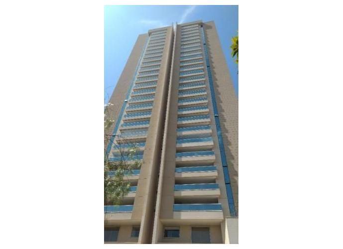 Edifício Acrópole Sul Apartamento 3 suítes - Apartamento Alto Padrão a Venda no bairro Jardim Botânico - Ribeirão Preto, SP - Ref: FA09027