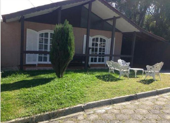 Condomínio Ilha do Arvoredo - Casa em Condomínio a Venda no bairro Abranches - Curitiba, PR - Ref: CL0006