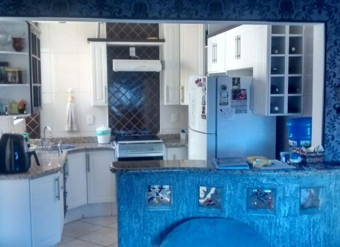 Embaixador - Apartamento a Venda no bairro Vila Galo - Americana, SP - Ref: EVAP020