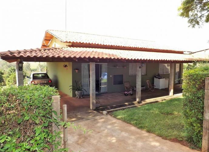 Residencial Tancredi - Chácara a Venda no bairro Tancredi - Americana, SP - Ref: EV1043639