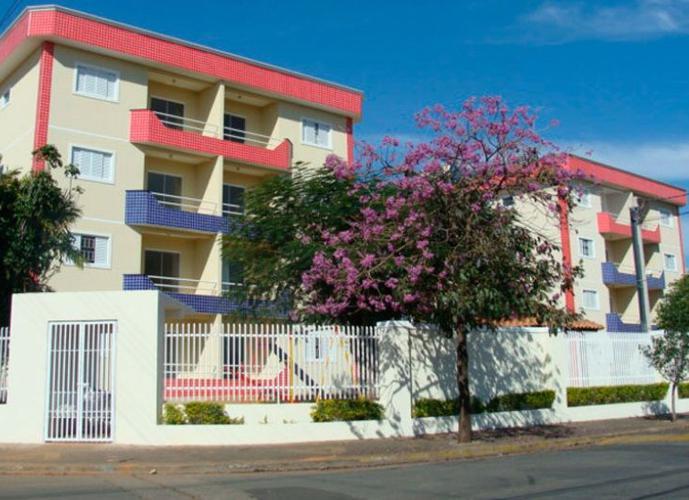 PRIMAVERA - Apartamento a Venda no bairro Jardim São Roque / VIla Dainese - Americana, SP - Ref: EVAP018