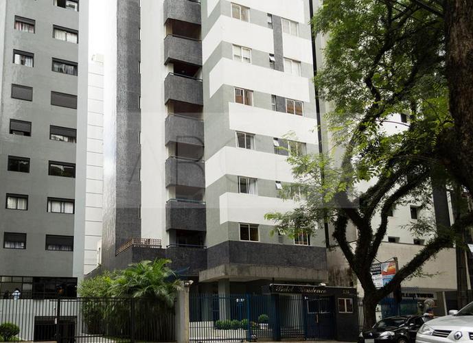 Batel Residence - Apartamento a Venda no bairro Água Verde - Curitiba, PR - Ref: AP092