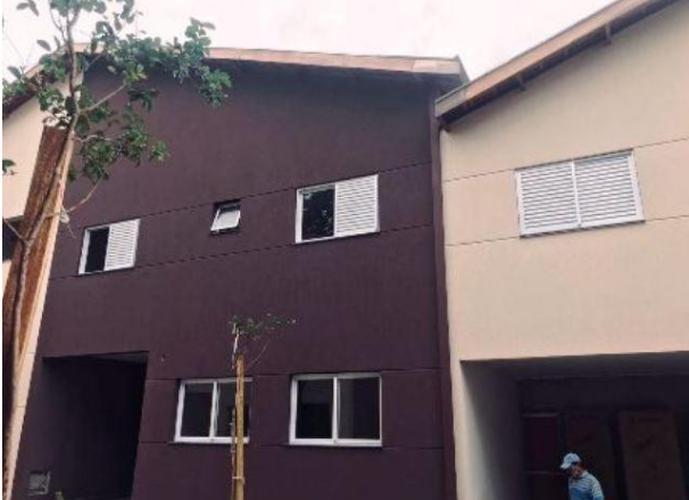 Sobrado em Condomínio 2 dormitórios - Casa em Condomínio a Venda no bairro Sumarezinho - Ribeirão Preto, SP - Ref: FA72772