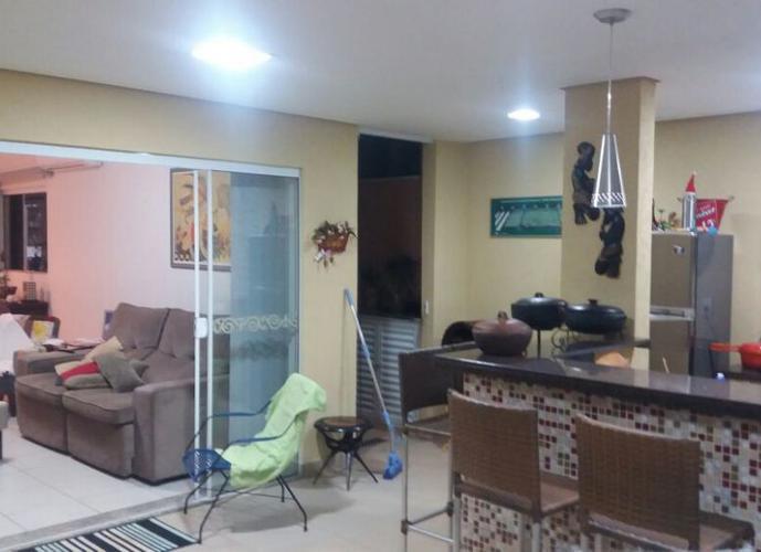 Casa em Condomínio Térrea San Remo 2  3 dormitórios - Casa em Condomínio a Venda no bairro Condomínio San Remo VIllaggio 2 - Ribeirão Preto, SP - Ref: FA02115