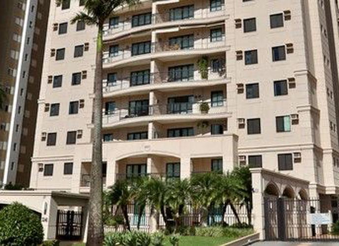 Edifício Jataí Apartamento 4 dormitório Frente João Fiusa - Apartamento Alto Padrão a Venda no bairro Jardim São Luiz - Ribeirão Preto, SP - Ref: FA30674