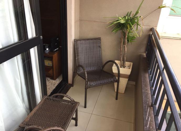 Apartamento a Venda no bairro Jardim Botânico - Ribeirão Preto, SP - Ref: FA50048