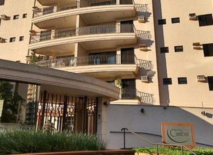 Edifício Cambuí - Apartamento Alto Padrão a Venda no bairro Jardim Botânico - Ribeirão Preto, SP - Ref: FA28396