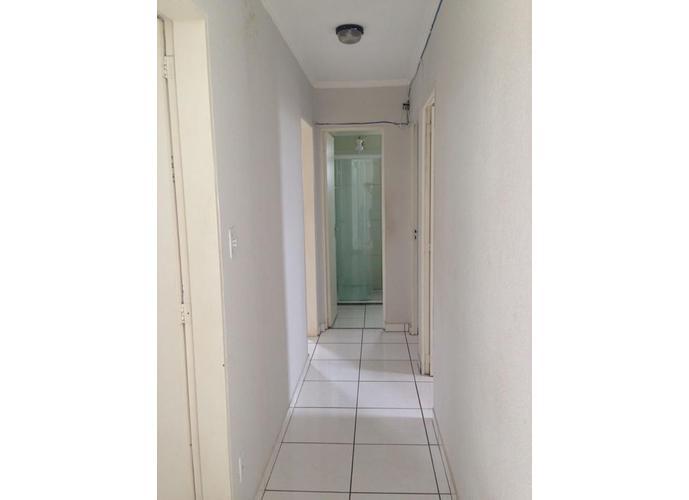 Edifício Jardim Paulista - Apartamento a Venda no bairro Jardim Paulista - Ribeirão Preto, SP - Ref: FA33495