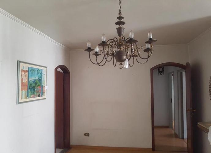 Cerqueira Cesar - Apartamento a Venda no bairro Cerqueira Cesar - São Paulo, SP - Ref: BE1163