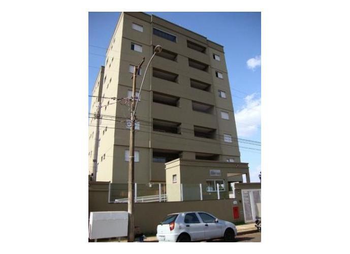 Apartamento Ribeirânia 2 dorm. sendo 1 suíte - Apartamento a Venda no bairro Ribeirânia - Ribeirão Preto, SP - Ref: FA56780