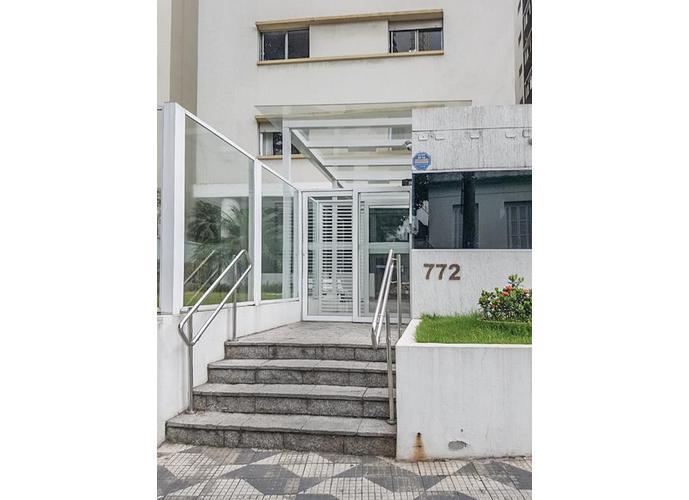 Apartamento Santa Cecília - Apartamento a Venda no bairro Santa Cecilia - São Paulo, SP - Ref: BE1396
