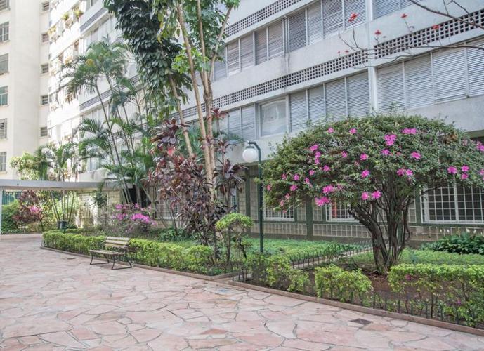 Apartamento Higienópolis - Apartamento a Venda no bairro Higienopolis - São Paulo, SP - Ref: BE1395