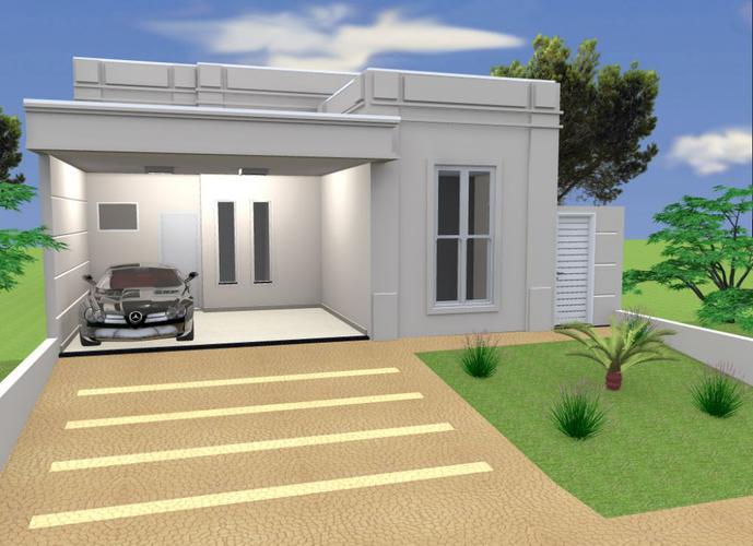Casa térrea Vila Romana I - Casa em Condomínio a Venda no bairro Jardim Cybelli - Ribeirão Preto, SP - Ref: FA92305
