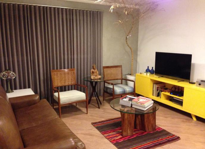 Perdizes - Puc - Apartamento a Venda no bairro Perdizes - São Paulo, SP - Ref: BE1112