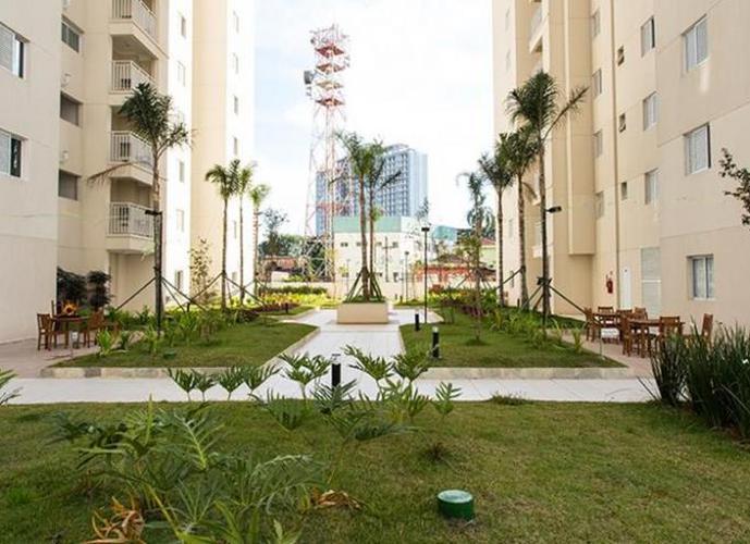 Apartamento Novo - Suprema - Guarulhos - Apartamento a Venda no bairro Vila Augusta - Guarulhos, SP - Ref: BE1316