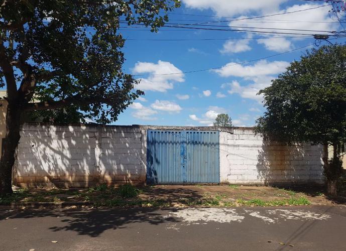 Terreno na Ribeirânia - Terreno a Venda no bairro Ribeirânia - Ribeirão Preto, SP - Ref: FA08776