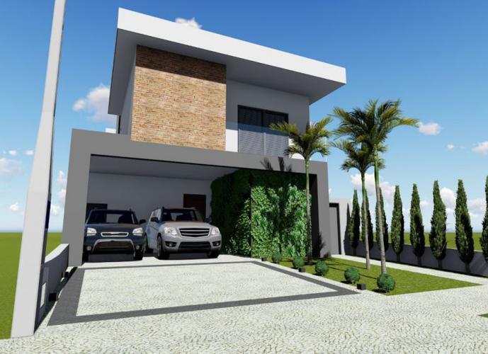 Sobrado Vila Romana 1 - 3 suítes  e lazer completo - Casa em Condomínio a Venda no bairro Recreio das Acácias - Ribeirão Preto, SP - Ref: FA65903