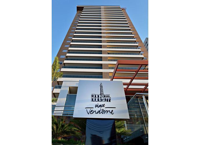 Apartamento Alto Padrão 3 suítes sacada gourmet 3 vagas - Apartamento Alto Padrão a Venda no bairro Jardim Botânico - Ribeirão Preto, SP - Ref: FA84674