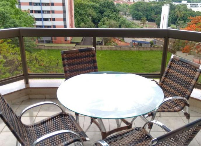 Apartamento Jardim Botânico - Apartamento a Venda no bairro Jardim Botânico - Ribeirão Preto, SP - Ref: FA75314
