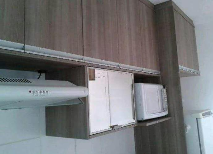 Apartamento Nova Aliança 2 dorm. 1 suíte - Apartamento a Venda no bairro Nova Aliança - Ribeirão Preto, SP - Ref: FA29736
