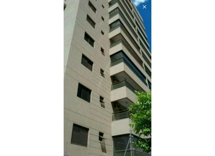 Edifício Matisse 3 suítes 2 vagas coberta - Apartamento a Venda no bairro Jardim Botânico - Ribeirão Preto, SP - Ref: FA31029