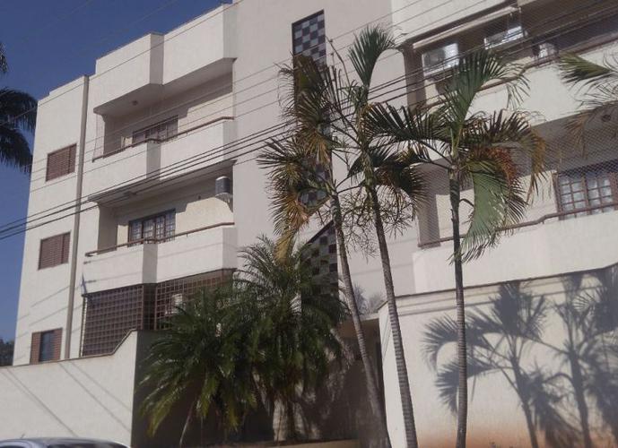 Apto Lagoinha com 2 suítes e 2 garagens - Apartamento a Venda no bairro Parque Residencial Lagoinha - Ribeirão Preto, SP - Ref: FA10431